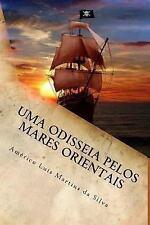 As Aventuras de Pedro Duarte e Allaji: Uma Odisseia Pelos Mares Orientais :...