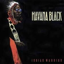 CD Havana Black ★ Indian Warrior ★ RARE Germany CDP CDP 564-7 943 ★ 077779431625