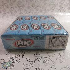 30 PK P K P.K. Licorice Blue Wrigley's Chewing Gum Wrigley 10 pellet