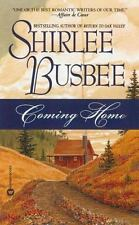 Coming Home by Shirlee Busbee (2003, Paperback) Romance