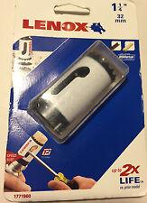 Lenox 1771960 Bi Metal Hole Saw 1-1/4 Inch (32mm)   ...