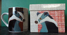Magpie Beasties Mr Badger Mug Carola Van Dyke Porcelain Fine China Boxed