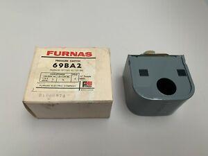 Furnas 69BA2 Pressure Switch new