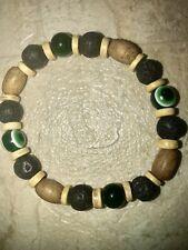 Chakra  Balance Natural Stone Bracelet