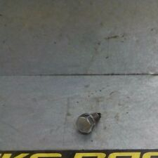 DUCAR PIT BIKE 125 ENGINE OIL SUMP PLUG BOLT