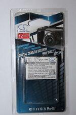 CAMERON SINO - Batterie pour Samsung IT100, SL620 - CS-SLB10A