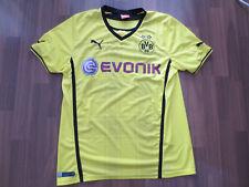 Trikot Borussia Dortmund 2013 / 2014 Gr. L - gelb Heim BVB 09 für 2018 / 2019