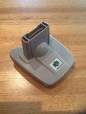 Nintendo 64 Console Genuine Transfer Pak Pack N64 Game Accessory