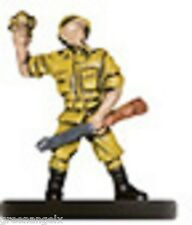 AXIS & ALLIES MINIATURES - (RO) ANTITANK GRENADIER (EF)
