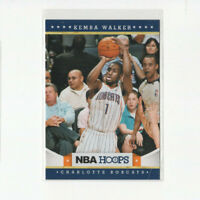 2012/13 Panini NBA Hoops Kemba Walker Rookie Card #230 Boston Celtics Star Guard