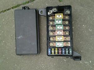 mgtf fuse box