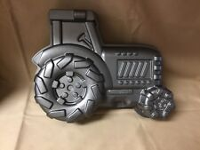 Nordic Ware  Cake Pan --- Tractor