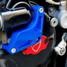 Ducati Protezione Pompa Acqua Blu - water pump protector blue
