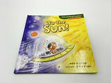 To the Sun By Shepherd Hardcover Book