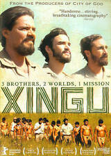 Xingu 2014 by Breaking Glass Pictures Ex-library