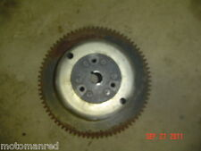 YAMAHA 570 EX EXCITER L/C 87 88 89 90 magneto flywheel rotor starter ring gear 2