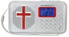 Daily Meditation 1 NIV Audio Bible Player - NIV Electronic Bible