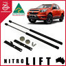 Holden RG Colorado & 7 year 2012-18 Bonnet Gas Struts Dampers Lift Support