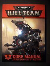 Kill Team Rulebook