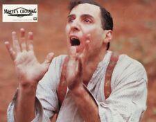 JOHN TURTURRO COEN BROTHERS MILLER'S CROSSING 1990 VINTAGE LOBBY CARD #1