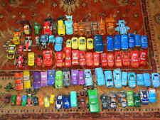 Disney Cars Lightning McQueen car toy bundle job lot * over 85 cars