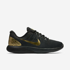 Nike Lunarglide 8 LE Olympics Gold Medal Running Training Shoes Men's Size 10.5