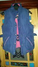 Rydale girls waistcoat
