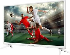 TV LED 24 Pollici Televisore STRONG HD Ready DVB-T2 Hotel Bianco 24HZ4003NW ITA