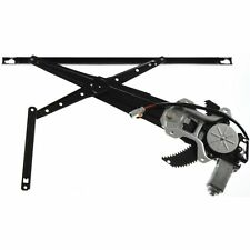 Power Window Regulator For 96-2000 Honda Civic Coupe Front Right Side With Motor