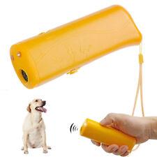Ultraschall Anti Bell Gerät mit Wandhalterung Bell-Stopp Hundegebell Antibell