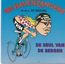 De Havenzangers-De Beul Van De Bergen vinyl single