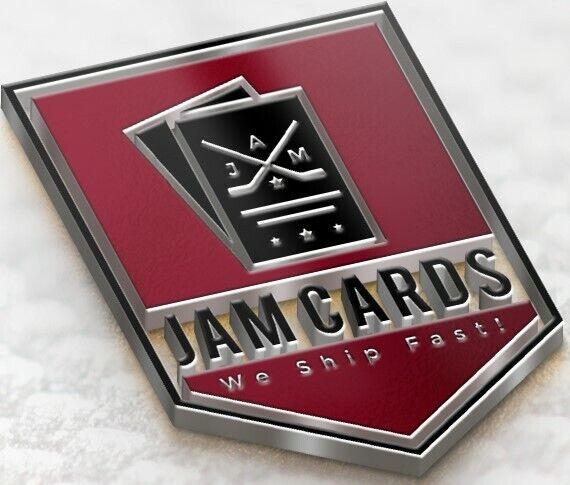 JAM CARDS