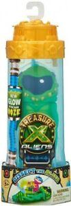 NEW Treasure X Aliens Single Pack Series 2