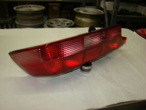 90-94 Alfa Romeo Spider Right Taillight US Version BRAND NEW