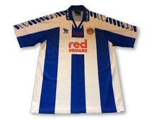 Chester City 2001-02 Home Shirt XL (FFS001130)