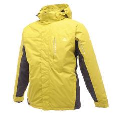 Dare2b Jacket Mens Out Thrown Waterproof Windproof Ski Winter Outdoor Hoodie
