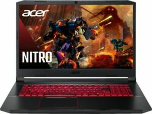 "Acer - Nitro 5 17.3"" Gaming Laptop - Intel Core i5 - 8GB Memory - NVIDIA GeFo..."
