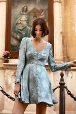 Steele Maya Mini Dress - Size M