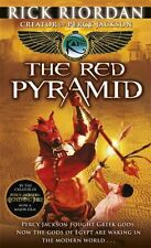 The Kane Chronicles: The Red Pyramid By Rick Riordan. 9780141384948
