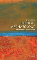 Biblical Archaeology Paperback Eric H. Cline