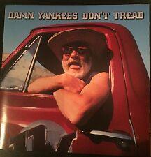 Don't Tread - Damn Yankees (CD 2006)