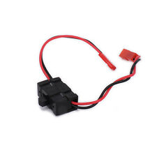 On Off Switch Receiver 02050 JST Plug Plastic For Electronic Parts Nitro RC