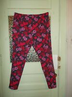 WOMAN'S LEGGINGS - 2X TALL