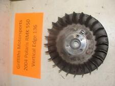 2004 05 06 POLARIS 550 F/C RMK Vertical edge 136 flywheel fan magneto FP9312