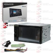 KENWOOD DDX26BT DOUBLE DIN 6.2