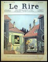 Le RIRE N°79 du 9 mai 1896