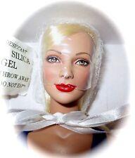 BLONDE Tonner American Beauty   face sculpt a favoirite among repaint artists