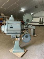35mm Klangfilm BAUER B11 Movie Theatre Film Projector vintage 1960