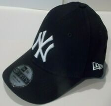 NWT MLB 39Thirty Raised Replica Hat -New York Yankees Child - Youth Flex Fit
