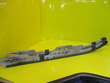 2002 02 ARCTIC CAT ZR 800 ZR800 ZR3 OEM 121 SKID RAILS REAR SUSPENSION HYFAX